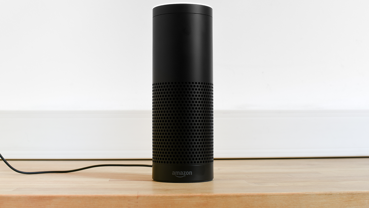 Amazon Alexa Crestron
