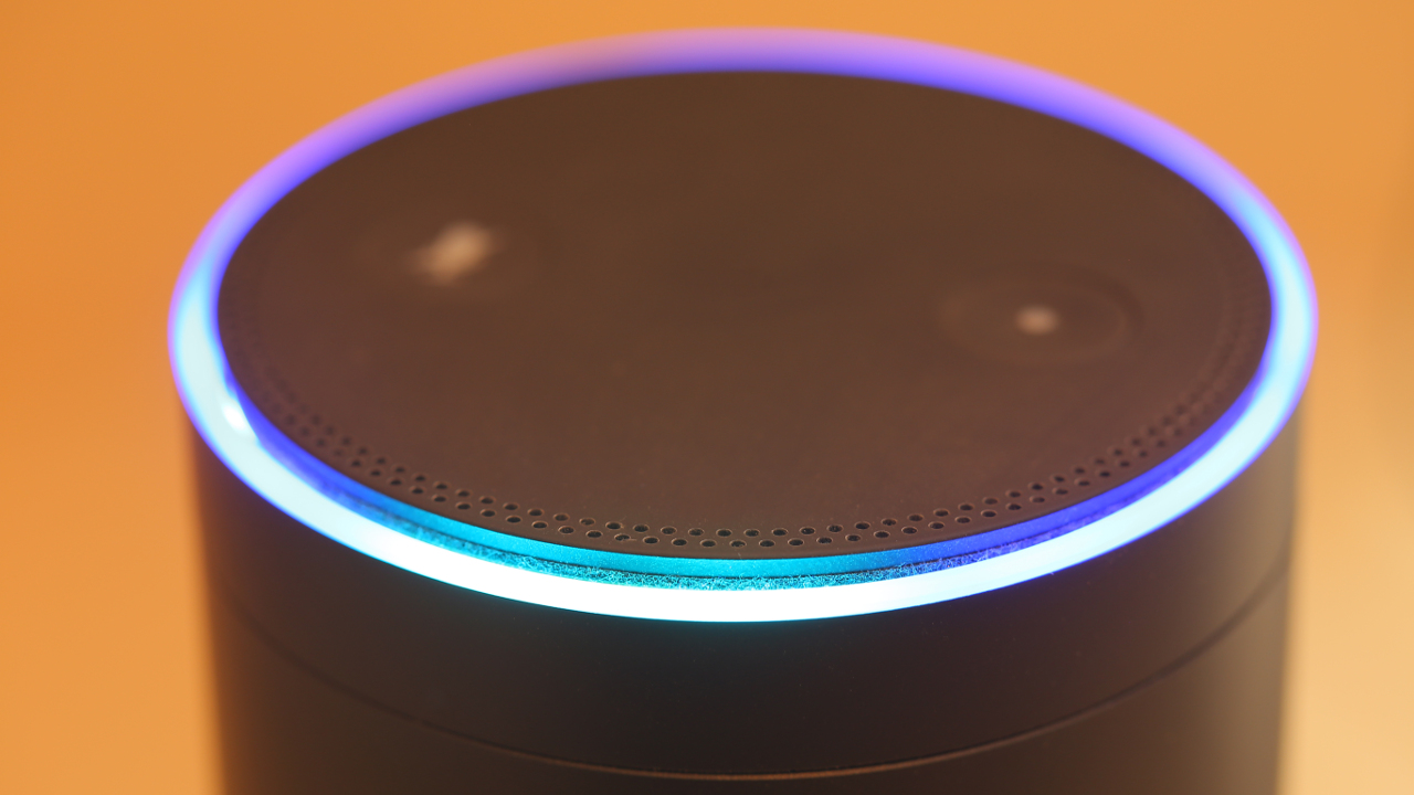 alternatieven voor Amazon Alexa