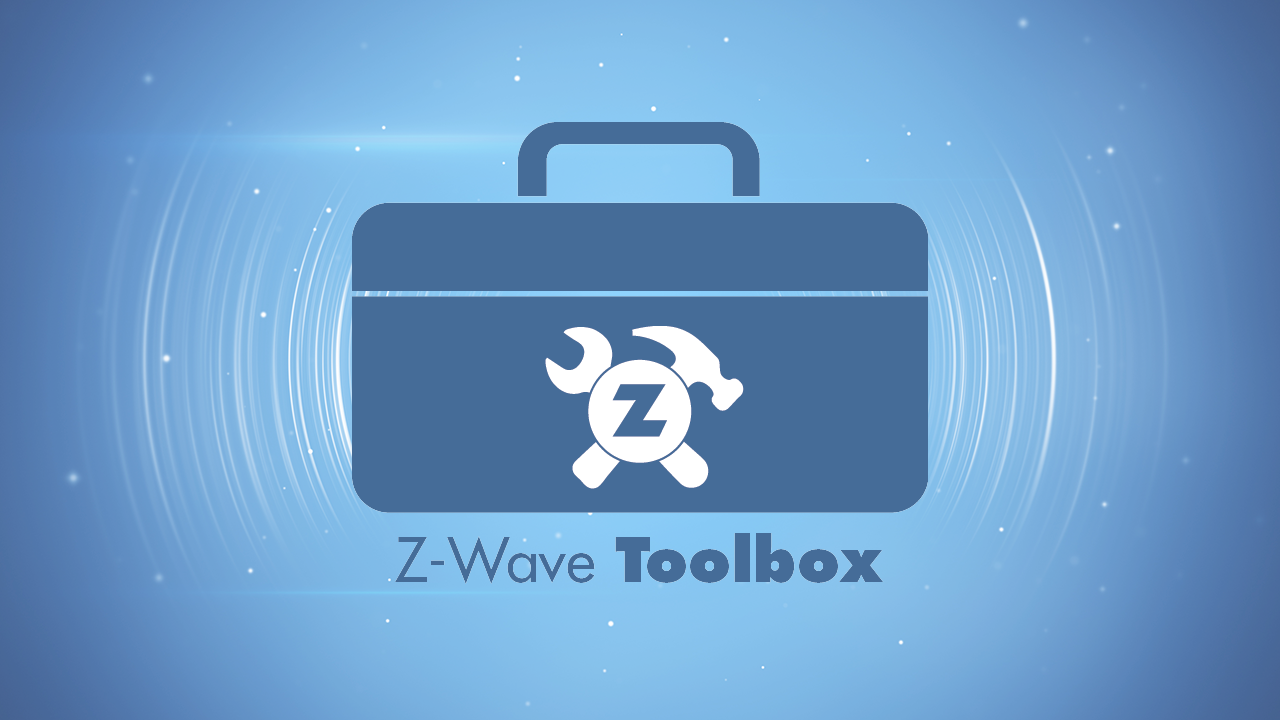 Z-Wave Toolbox