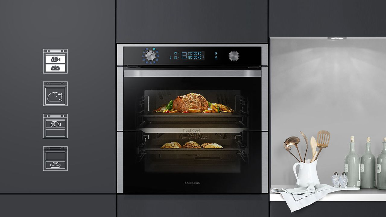 slimme oven