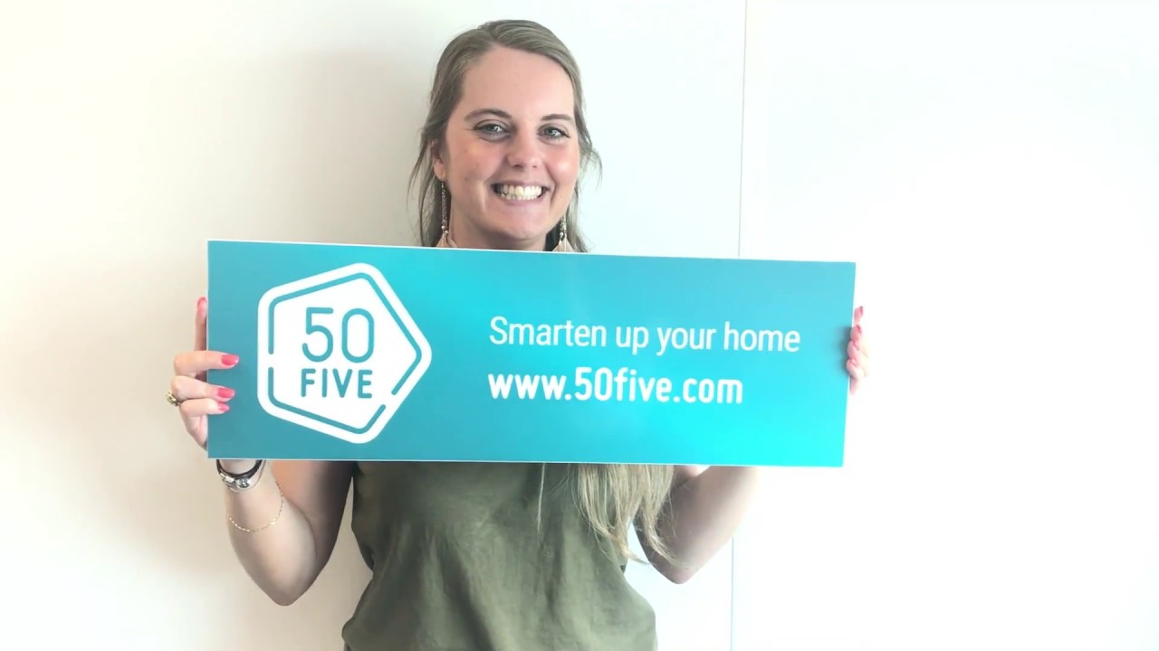 50five interview