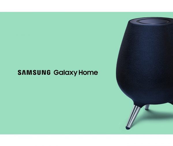 Samsung Galaxy Home speaker