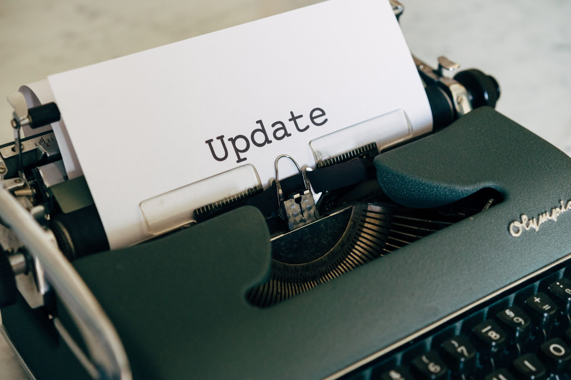 Google Chromecast update
