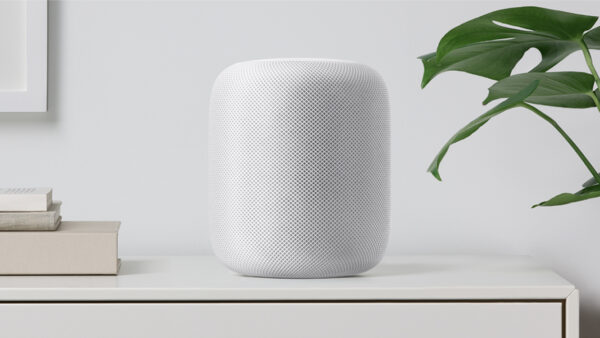HomePod Apple TV